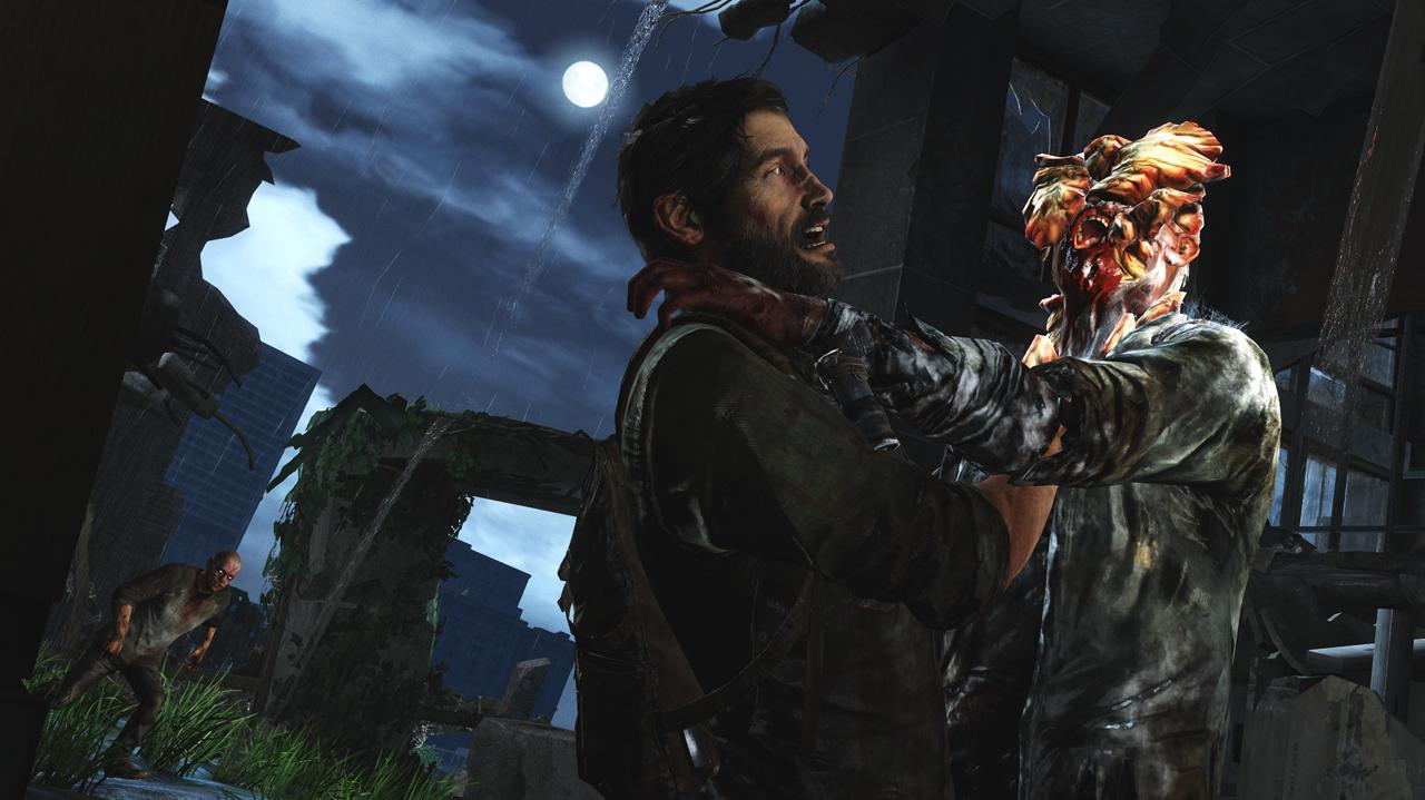 The Last of Us Neil Druckmann Interview