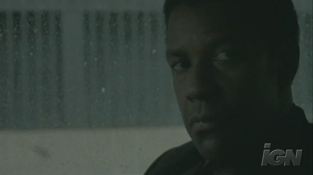 American Gangster Movie Clip - Frank Gets Pulled Over