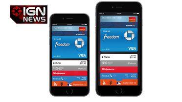 Apple Announces the Apple Pay - IGN News