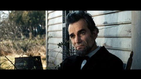 Lincoln (2012) - Theatrical Trailer for Lincoln