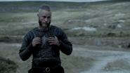 "Vikings Season 2 - Exclusive ""My Family My Enemy"" Featurette"