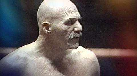 20 Years Too Soon Superstar Billy Graham (2005) - Home Video Trailer (e25975)