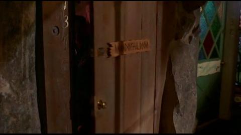 Aria - arriving at madonna inn Part 2
