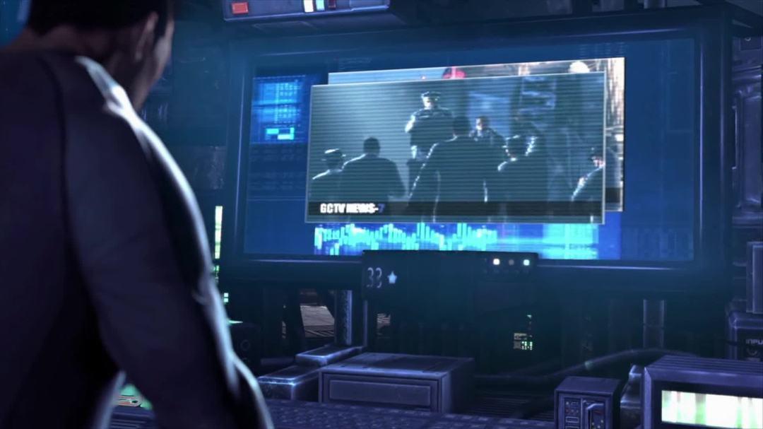 """Batman Arkham Origins - """"Personal Mission"""" Launch Trailer"""