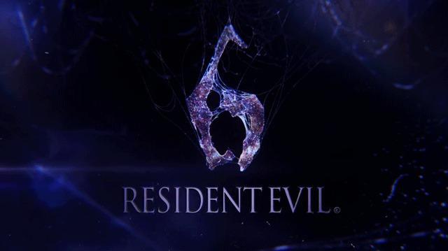 Resident Evil 6 Debut Trailer
