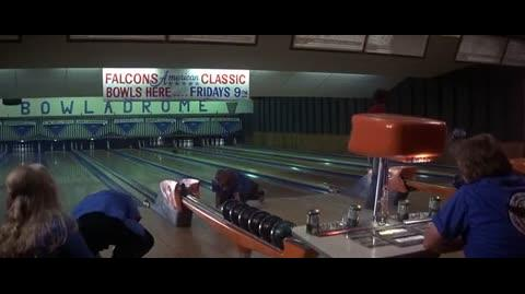 The Deer Hunter - At the bowling alley
