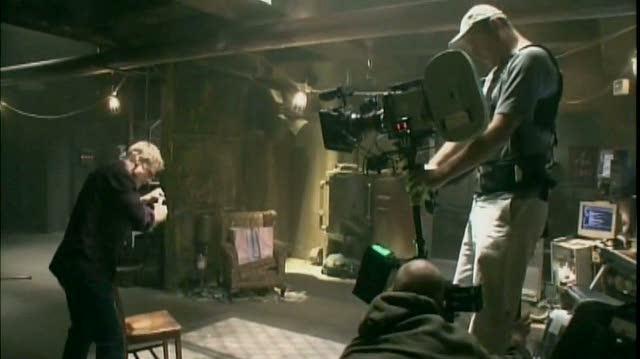 Dollhouse - Season One Blu-ray Video - Casting Alpha