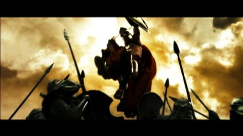 300 (2007) - Home Video Trailer