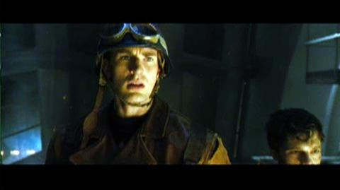 Captain America The First Avenger (2011) - Home Video Trailer For Captain America The First Avenger