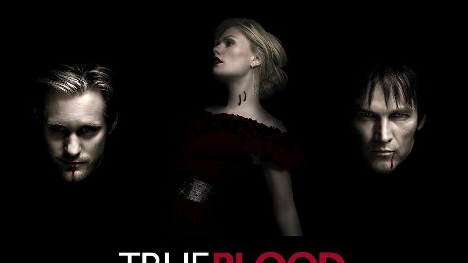 Comic Con - True Blood - Season 4 and 5 Update