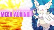 Pokemon Omega Ruby and Alpha Sapphire - Mega Audino Trailer