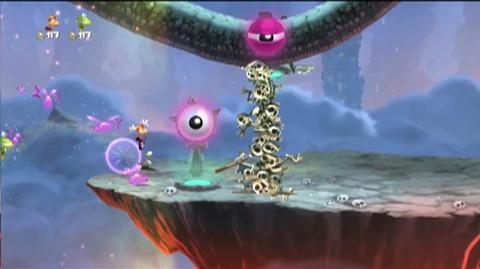 Rayman Legends (VG) () - Platforming Hero trailer