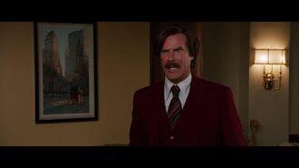 """Anchorman 2 The Legend Continues - """"I Forbid It"""" Clip"""