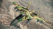 "Ace Combat Assault Horizon ""Destroying to Create"" Video"