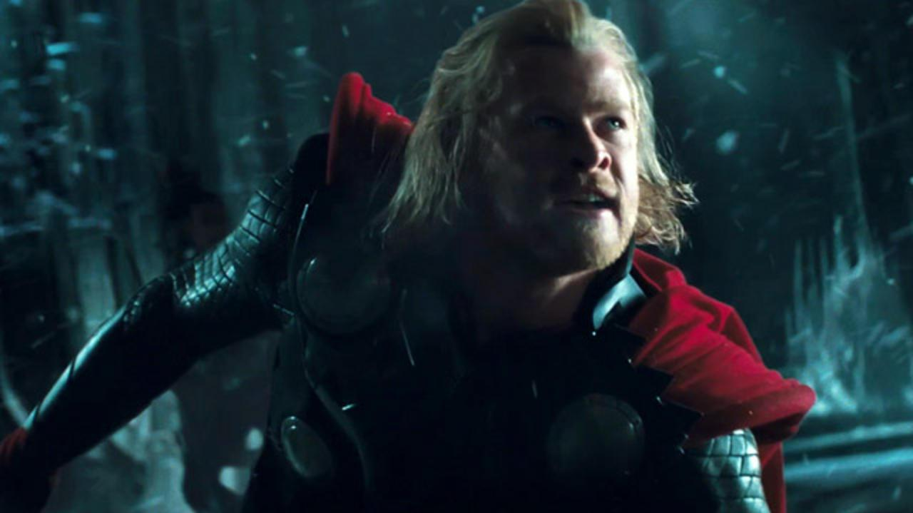 Thor - Intro Featurette