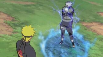 Naruto Shippuden - Episode 55 - Wind