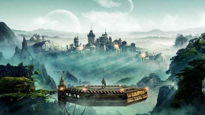 Civilization Beyond Earth - Ask Sid Expert Showcase