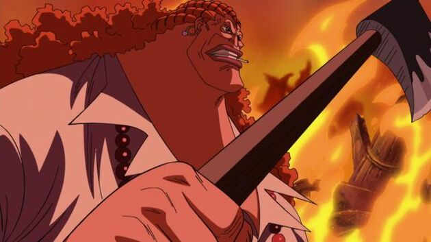 File One Piece - Episode 502 - Where Can Freedom be Found? A Sad Departure of a Boy!
