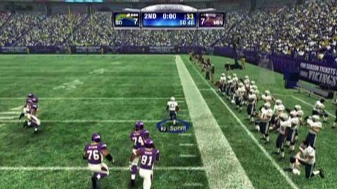 Madden NFL 09 (VG) (2008) - PS3, PS2, PSP, DS, Xbox, Xbox 360