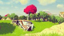 No Mans Sky Gameplay Demo - E3 2014