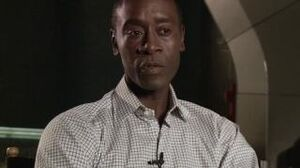 Avengers Age Of Ultron Don Cheadle On Working Together As A Team