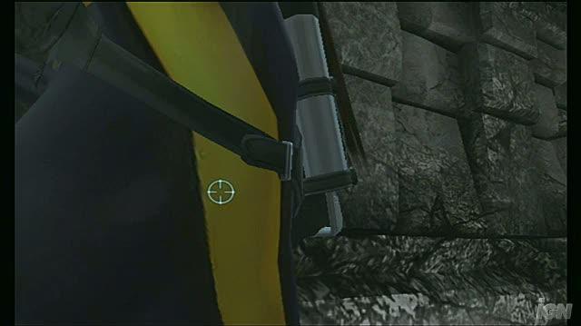 Tomb Raider Underworld Nintendo Wii Gameplay - The Kraken