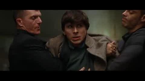 Batman Begins - Young Bruce meets Falcone