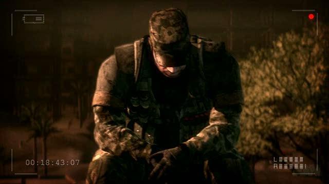 Battlefield Bad Company Xbox 360 Trailer - Redford