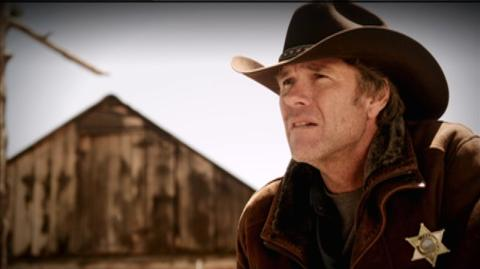 Longmire The Complete First Season () - Home Video Trailer 2 for Longmire The Complete First Season