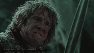 """The Hobbit The Desolation of Smaug Extended Edition - """"Flies and Spiders Mirkwood Forest"""" Featurette"""