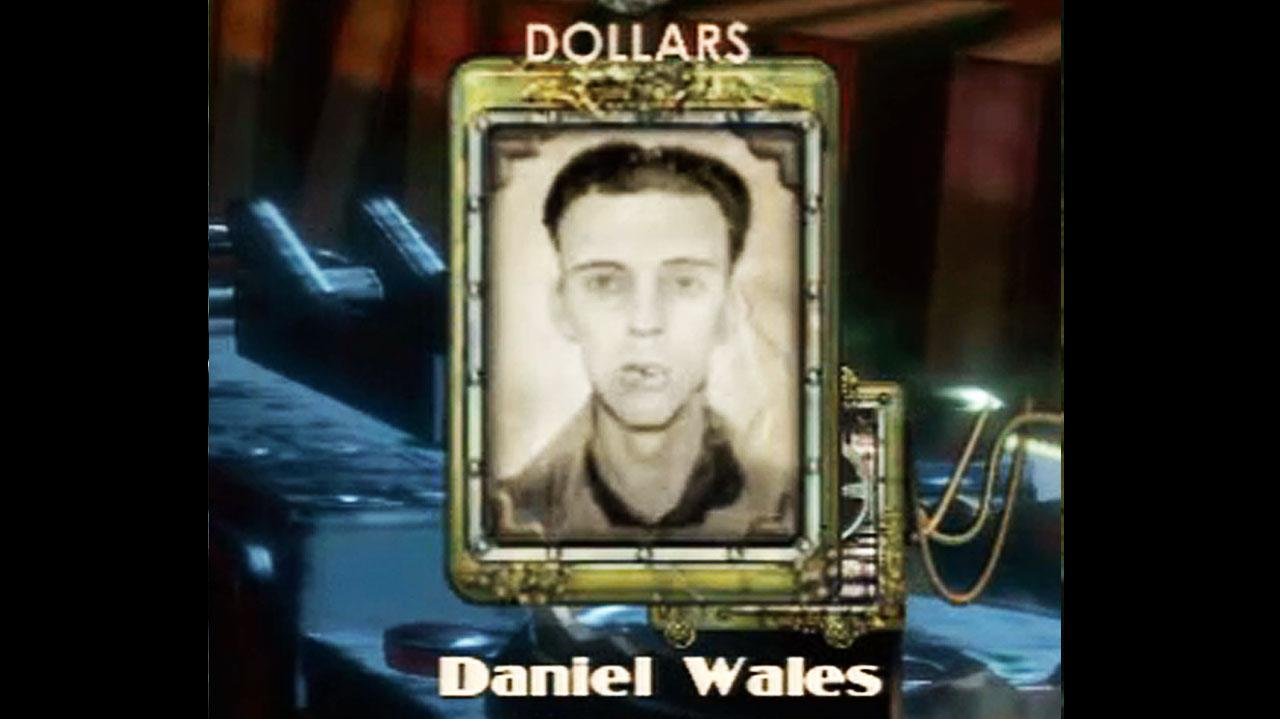 BioShock 2 - Diaries Danny Wales - Gameplay