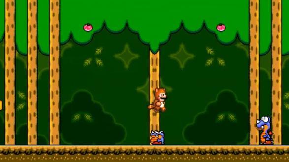 Dorkly Bits Mario Responds to PETA