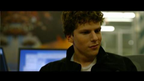 The Social Network (2010) - TV Spot His Name