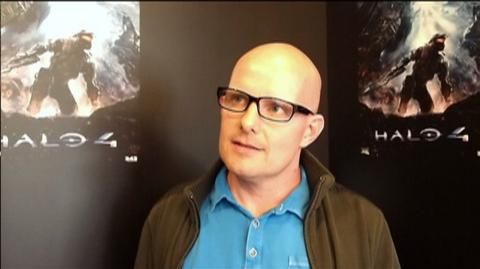 Halo 4 (VG) (2012) - Halo 4 (2012) Interview with Frank O'Connor