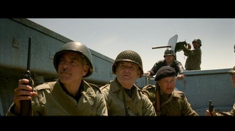 The Monuments Men (2013) - Theatrical Trailer for The Monuments Men