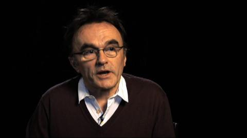 "127 Hours (2010) - Interview ""Danny Boyle On This Film Being An Action Movie"""