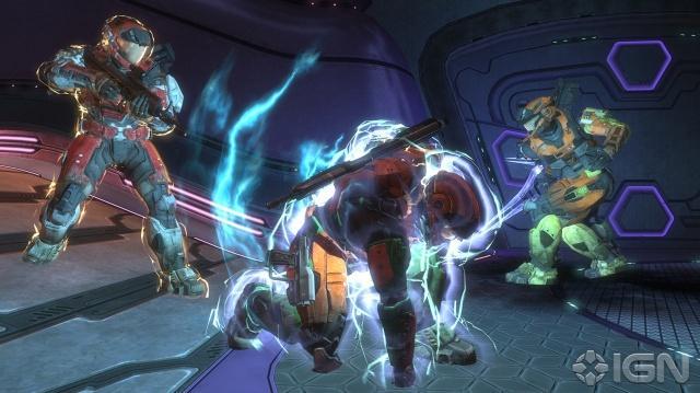 Halo Reach Top 10 Kills (02.01.12)