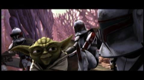 Star Wars The Clone Wars Season One (2008) - DVD and Blu-ray trailer for the complete first season of Star Wars The Clone Wars