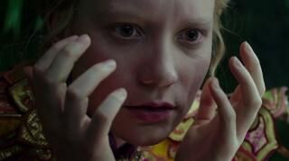 Alice Through The Looking Glass (UK Trailer 1)