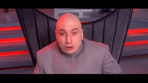 Austin Powers The Spy Who Shagged Me - dr. evil and the president