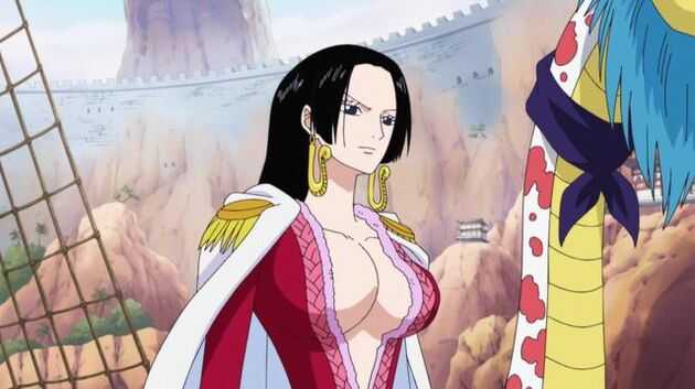 File One Piece - Episode 491 - Landing at the Maiden Island! the Harsh Reality Falls Upon Luffy!