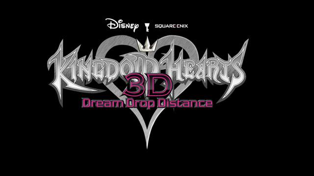 Kingdom Hearts 3D Dream Drop Distance New Features Trailer