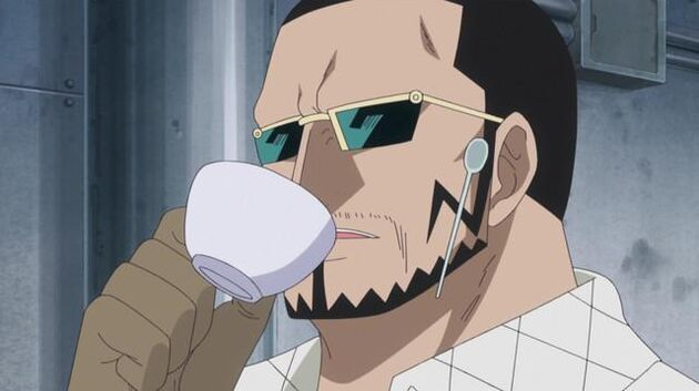 One Piece - Episode 601 - Shaking up the New World! Caesar's Horrendous Experiment!