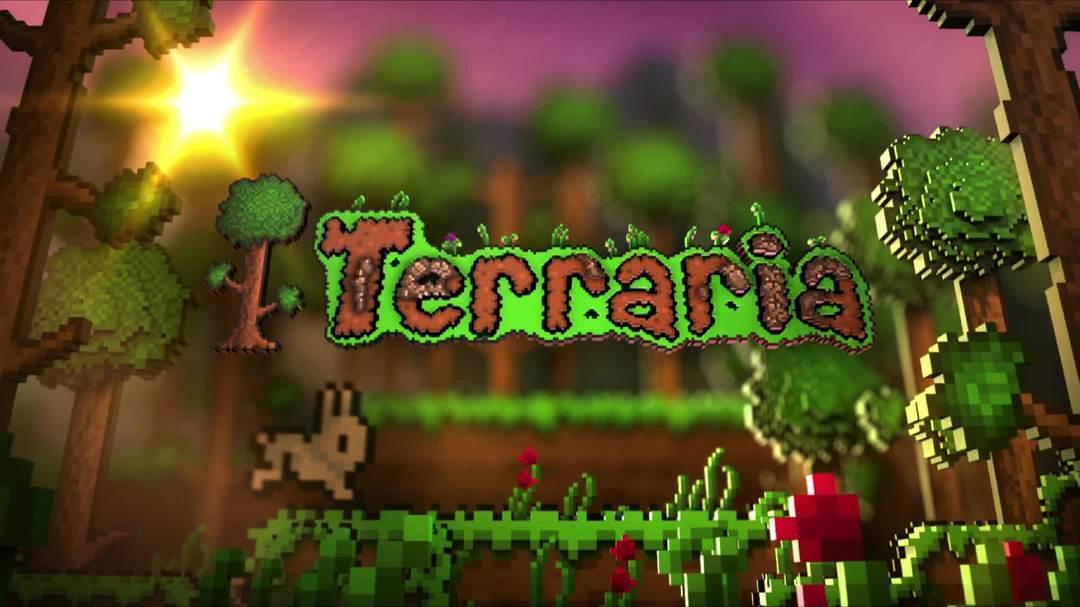 Terraria New Content Trailer