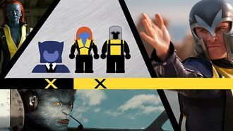 The F'd Up Timeline of X-Men First Class
