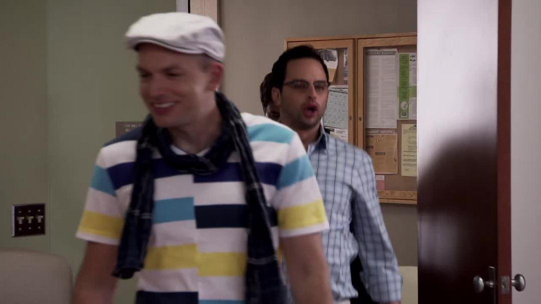 The League - Season 4 Blu-Ray TV Spot