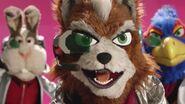 9 Minutes of Star Fox Zero Gameplay on the Gamepad