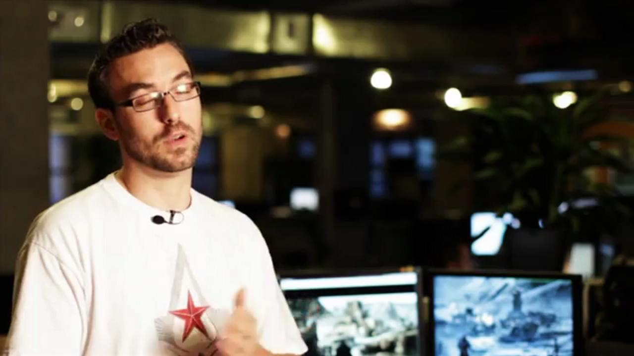 Assassin's Creed Revelations Documentary