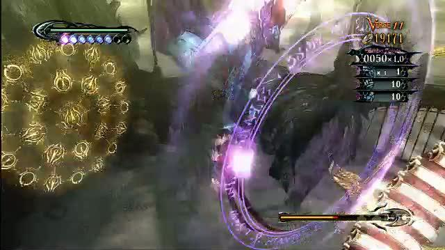 Bayonetta Xbox 360 Trailer - Gameplay Trailer 6