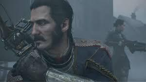 The Order 1886 IGN Rewind Theater - E3 2013